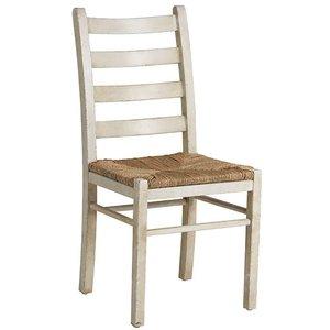 Rättvik stol - Vit