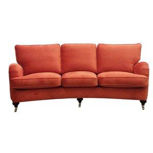 Malaga byggbar soffa - Valfri färg!