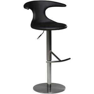 Flair barstol - Svart