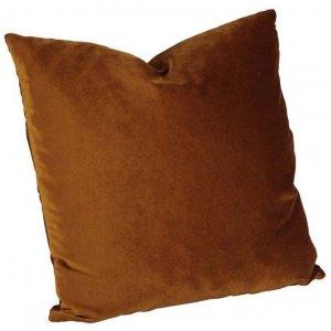 Melvyn kudde 55x55 cm - Bronze