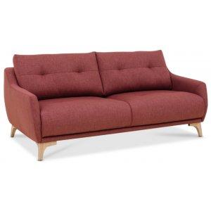 Viola 2,5-sits soffa - Valfri färg
