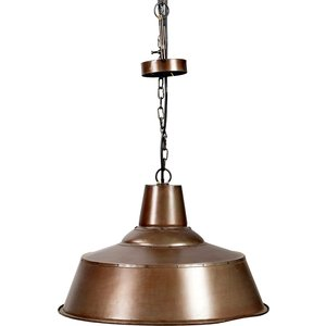 Alingsås taklampa - Metall