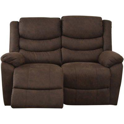 Lorena 2-sits reclinersoffa el - Camano