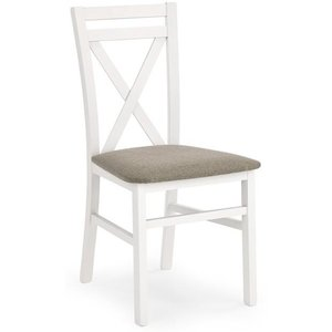 Marstrand matstol - Vit/Beige