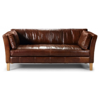 Movado 3-sits soffa - Valfri färg!