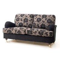 Lincoln Stanford 2-sits soffa - Valfri Färg!