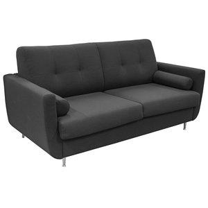 Malmö bäddsoffa Easybed 3-sits soffa - Valfri färg!