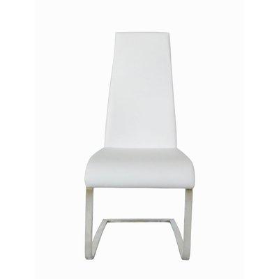 Vingåker stol - Vit