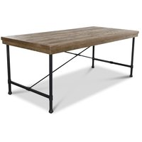 Stonemill matbord - Rustik