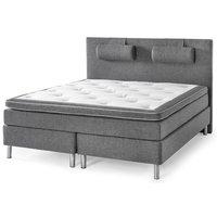 Elegans kontinetalsäng komplett sängpaket - Valfri färg