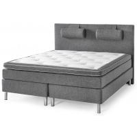 Elegans komplett sängpaket 180 cm - Valfri färg