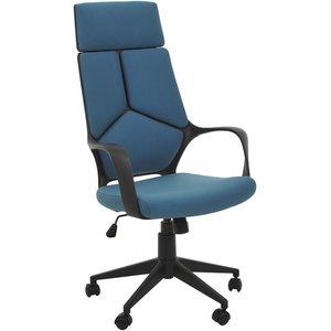 Bondstorp skrivbordsstol- Blå/svart
