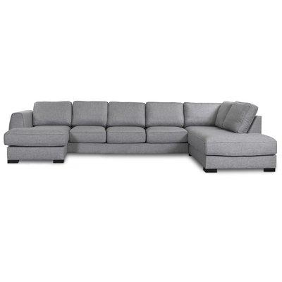 Optus U-soffa XL - höger
