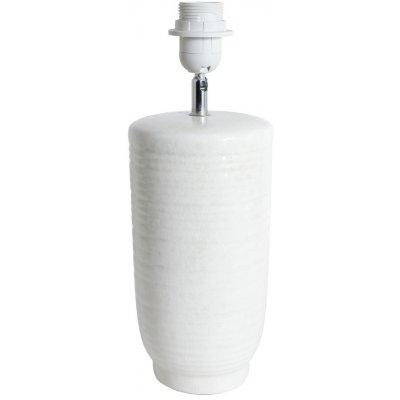 Bordslampa Vass H25 cm - Vit (glansig)