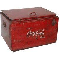 Kista Coca Cola - Vintage