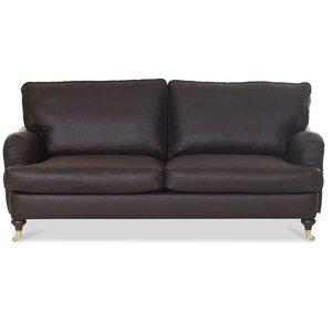 Howard Watford Deluxe 3-sits rak soffa - Old Vintage