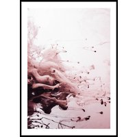 DUSTY PINK  - Poster 50x70 cm