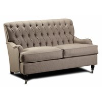 Howard Hamilton 2.5-sits soffa - Valfri Färg!