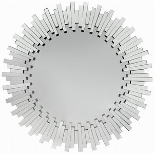 Past spegel 100 cm - Spegelglas