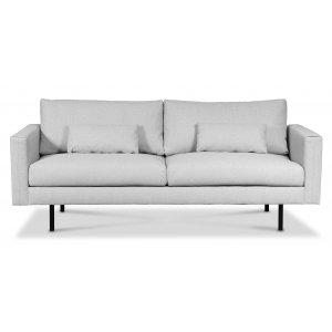 Landö 2,5-sits soffa - Sand (tyg)