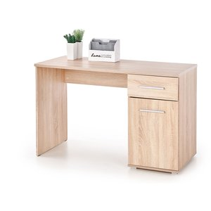 Abdel skrivbord - Sonoma ek