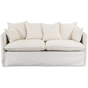 Spöket 3-sits soffa - Valfri färg