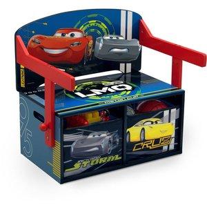 Disney Cars bänk/skrivbord