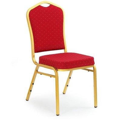 Mallory stol - röd