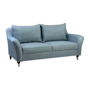 Anni 3-sits soffa - Valfri färg!