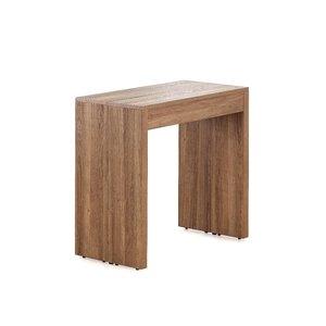 Ditte matbord - Valnöt