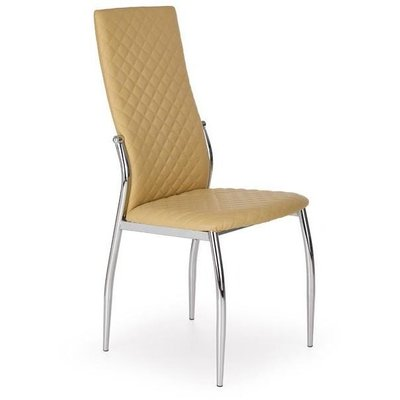 Stol Annamaria - Beige/krom