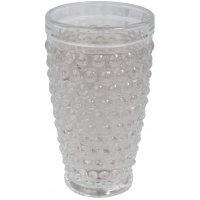 Bubbel drinkglas (klarglas) 400ml - 6-pack