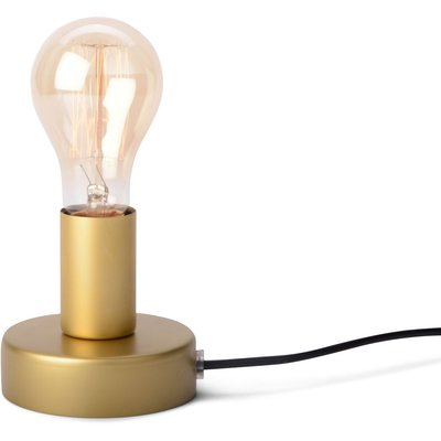 Lampfot Madeley - Guld