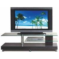 TV-möbel Angie - XL (wenge/transparent)