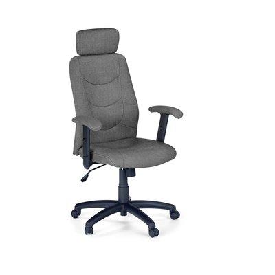 Kaliyah kontorsstol - Mörk grå