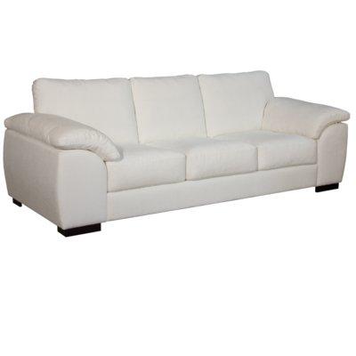 Jasmine 3-sits soffa - Valfri färg!