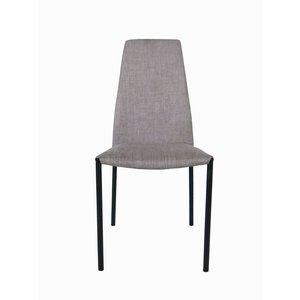 Vårgårda stol - Grå/svart