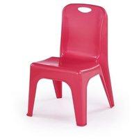 Gisselle stol - Röd