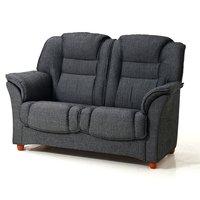 Elsa 2-sits soffa - Valfri färg!