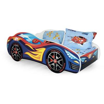 Racer sängram - Barnsäng
