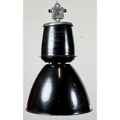 Taklampa taklampa industri : Industri taklampa - Svart - 3590 kr - Trendrum.se
