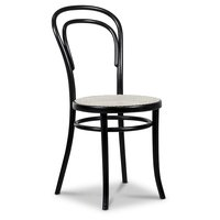 Stol No14 By Michael Thonet - Svart