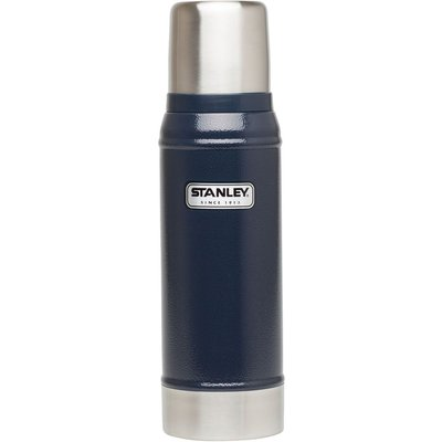 Stanley termos blå - 0,75 L