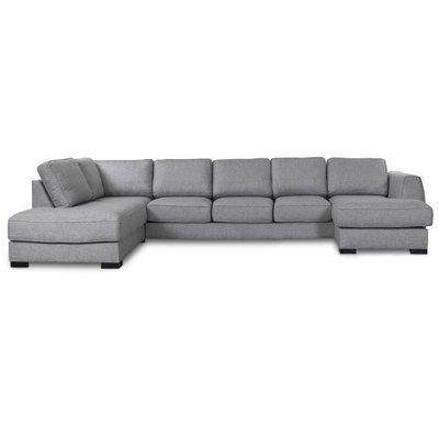 Optus U-soffa XL - Vänster
