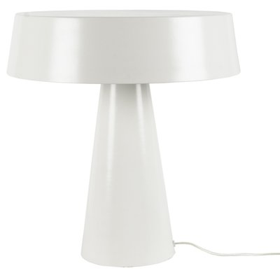 Enzo bordslampa AN010110 - Vit