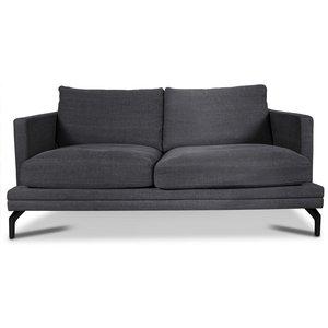Belissa 2-sits soffa - Valfri färg!