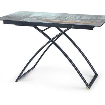 Behnam soffbord höj- och sänkbart - Multi