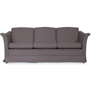 Sigrid 3-sits soffa - Valfri färg!