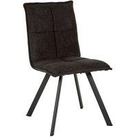 Dublin stol - Mörkgrå