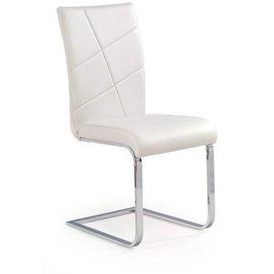 Amber stol - Vit